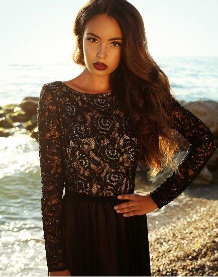 Abendmode Festliche Mode Fur Damen Trends 2021 Gunstig Online Kaufen Ladenzeile