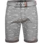 Graue Indicode Kurze Hosen für Herren