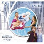 Intex Frozen 2 Olaf Mat