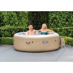 Intex Pure SPA Whirlpool Bubble Massage Ø 196 x 71 cm (GLO691451426)