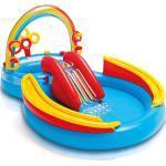 Intex Rainbow Ring Play Center Planschbecken