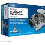Invento 504228 - Franzis: Ford Mustang V8-Motor