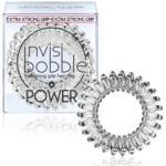 Invisibobble Power Crystal Clear Haargummi 3 Stk