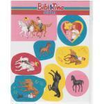 Isis Bibi und Tina Sticker