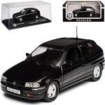 Schwarze IXO Opel Astra Modellautos & Spielzeugautos