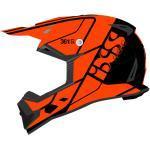 iXS Helm 361 2.1, schwarz-orange Größe S