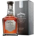 Jack Daniel's single barrel 100 proof whiskey 0,7 l