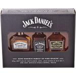 Jack Daniels Whiskey Family of Brands Miniature Pack 5 cl (Case of 3)
