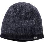 Jack Wolfskin STORMLOCK FOGGY CAP Mütze night blue one size