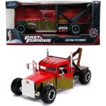 JADA TOYS 253203063 1:24 Fast & Furious Hobbs and Shaw Truck