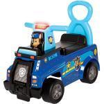Jakks Pacific Rutscherauto »Paw Patrol Rutscherfahrzeug CHASE mit Sound«, blau, blau