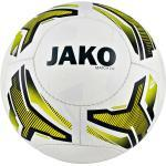 "Jako Fußball-Trainingsball ""Lightball Match 2.0"", gelb, Gr. 3"