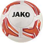 """Jako Fußball-Trainingsball """"Lightball Match 2.0"""", rot, Gr. 5"""