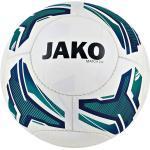 """Jako Fußball-Trainingsball """"Lightball Match 2.0"""", royalblau, Gr. 5"""