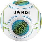 JAKO Futsal Light 3.0 290g Gr.4 Fussball Weiss F18 - 2337 4