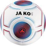 JAKO Futsal Light 3.0 360g Gr.4 Fussball Weiss F19 - 2337 4