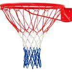 JAKO-O Basketballring mit Netz, weiß