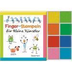 JAKO-O Finger-Stempeln, bunt
