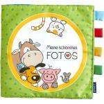 JAKO-O Foto-Album Tiere, bunt