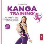 JAKO-O Kanga Training, bunt