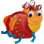 JAKO-O Klammerlaterne Krabbeltierchen, braun