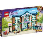 JAKO-O LEGO® Friends 41682 Heartlake City Schule, bunt