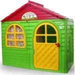 JAMARA Spielhaus Little Home grün 460500