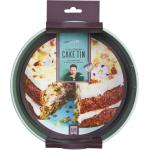 Jamie Oliver runde Federform - 20 cm grün