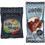 Jelly Belly Harry Potter Schokoladen Frosch (15 g) und Jelly Slugs (56 g)