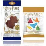 Jelly Belly Harry Potter Schokoladen Frosch (15 g) und Magical Sweets (59 g)