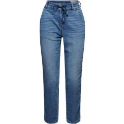 Jogger-Jeans im Boyfriend-Cut
