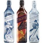 Johnnie Walker GoT Whisky Set