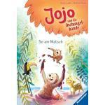 Jojo und die Dschungelbande Band 4: So ein Matsch als Buch von Usch Luhn