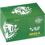 Joola Ballbox Flip 40+ mit 72 Bällen