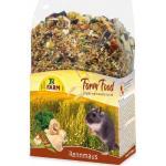 JR FARM Farm Food Rennmaus 500g Kleintierfutter