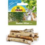 JR Farm Knabber-Hölzer Birke für Nager 200g