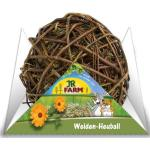 JR FARM Weiden-Heuball 80g Kleintiersnack