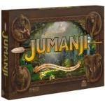 Jumanji - deutsche Neuauflage, Brettspiel das actiongeladene Familienspiel für 2–4 mutige Abenteurer ab 8 Jahren