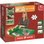 Jumbo - Puzzlematte Puzzle & Roll