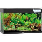 Juwel Rio 125 LED Aquarium - schwarz