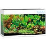 Juwel Rio 125 LED Aquarium - weiß