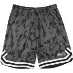 K1X Big Hole Mesh Double X Basketball Shorts