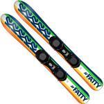 K2 Fatty Snowblades Kurzski 88 cm