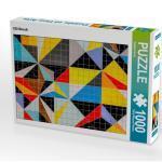 K20 Mosaik 1000 Teile Puzzle hoch [4059477377357]