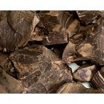 Kakaobutter Rohmasse Bio roh Kakaomasse in Rohkost-Qualität, ohne Zusatzstoffe Zuckerfreier 400g