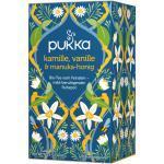 Kamille, Vanille & Manuka-Honig Tee, bio - 20 Teebeutel à 1,6 g (32 g) - Pukka Tee