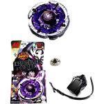 Kampfkreisel Jade Jupiter Mega Metal Fusion für Beyblade Masters von Rapidity®
