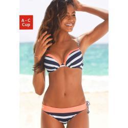 Oberweite kleine bikini für Welcher Bikini