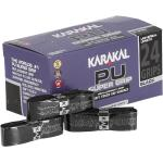 Karakal Basisband PU Super Grip 1.8mm schwarz 24er Box