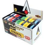 Karakal PU Super Grip DUO 1.8mm Basisband 24er Box
